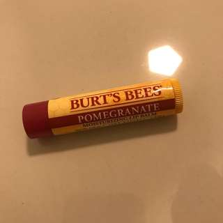 🔥2 for $10🔥 BN Burt's Bees Lip Balm