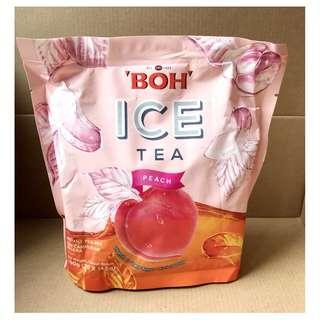 BOH樂寶茶水蜜桃口味