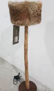 French Design Standing Lamp