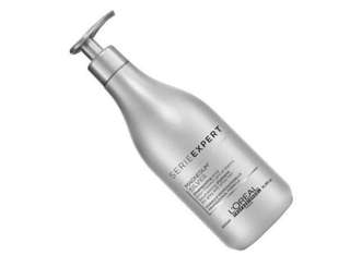 Loreal Professionnel Serie Expert Magnesium Silver Shampoo 500ml