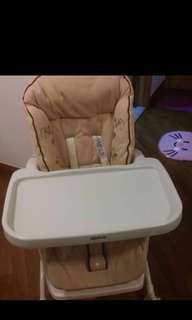 Aprica - High chair