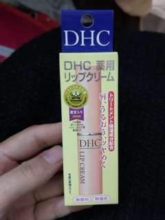 🚚 DHC 護唇膏