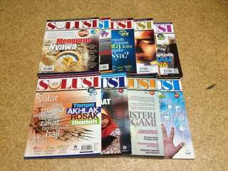 Majalah Solusi