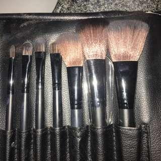Makeup brush 19 pcs