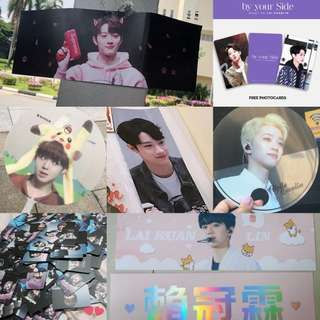 TRADE/BUY : LOOKING FOR LINLIN & JIJI FANSUPPORT 💕
