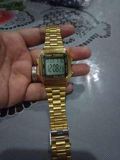 Authentic casio not OEM