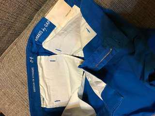 Gap trouser khakis