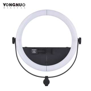 YONGNUO YN508 16 Inch BiColor LED Ring Light 30W Video Beauty Makeup