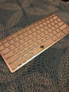 無線鍵盤 Wireless Keyboard