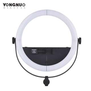 YONGNUO YN508 16 Inch BiColor LED Ring Light 30W Video Beauty Makeup
