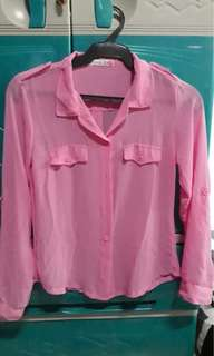 GRIZZLY BLOUSE FOR KIDS