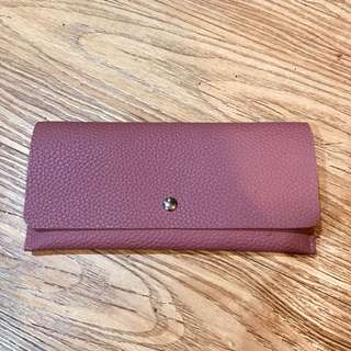 Crisan Leather Wallet