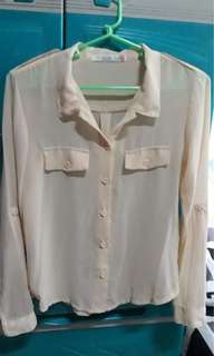 GRIZZLY BLOUSE FOR KIDS/PRE TEENS