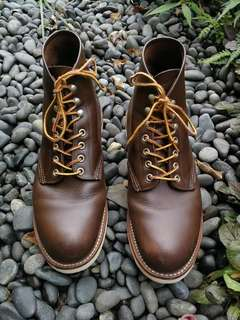 Red wing 8134 size9D