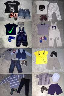 Set/Terno/Coordinates for your LO