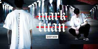 LAST CALL - [SG G/O] Mark x Represent Limited Edition Collection
