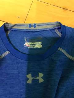 Under armour 壓力衣
