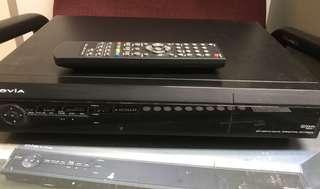 Olevia 320Gb 高清錄影機