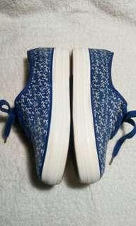 Keds Auth Triple Decker shoes