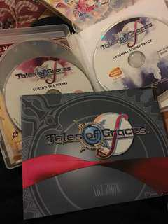 Tales Of Graces F (Special Edition)