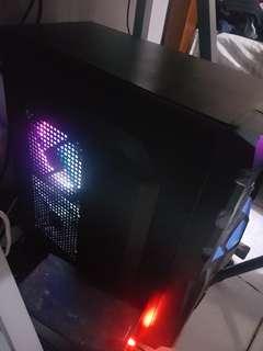 AMD A8 GAMING PC/RIG