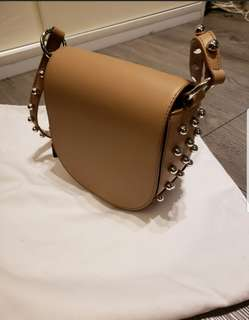 Alexander Wang Lia Bag 購自I.T. 有單