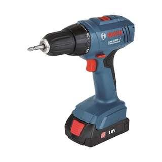 Bosch GSR1800 driver/drill Bare body