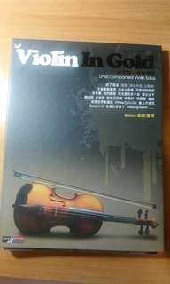 無伴奏小提琴樂譜
