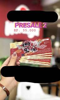 Closing Moonzher Cup 8 Presale 2