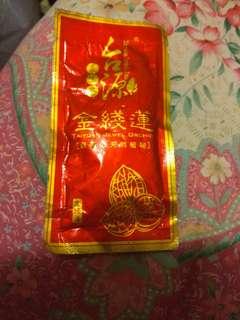 金線蓮茶葉包