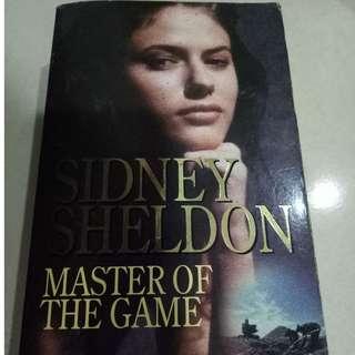 Sidney Sheldon: Master of The Game