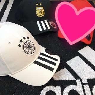🚚 全新正品⚽️愛迪達世足棒球帽