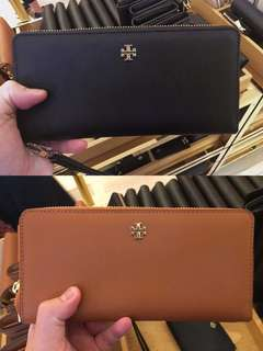 🇺🇸美國代購 Tory Burch Wallet 長銀包