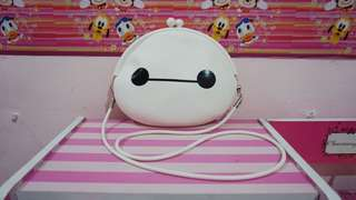 Baymax Mini Sling Pouch