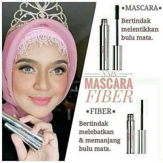 Authentic NSIS Super Nice Lash Extension Mascara PO