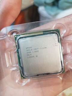 I7 2600k and ddr3 ram 8gb
