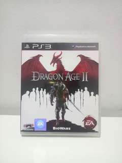 [USED] Dragon Age 2 PS3