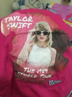 #july100 taylor swift tote bag
