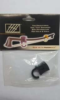 Violin Bowstopper