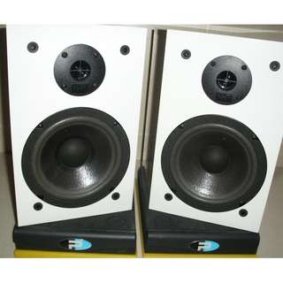 WTS : NHT Model 1A Speakers.