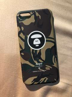 AAPE Case (iphone 7)