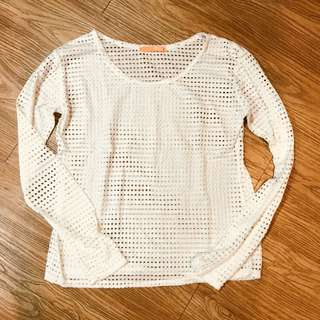 Cover-up Longsleeves