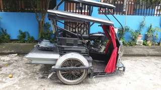 sidecar swap sa volvo.. add ako. or selling my sidecar