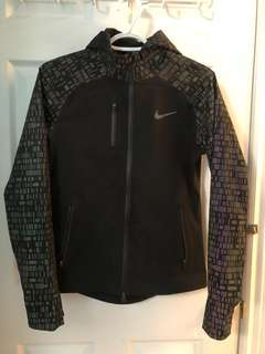 Nike Shield Jacket, reflective