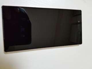 Sony xperia Z5 Premium 壞機一部 unbootable
