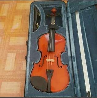 Eurostring model 100 violin