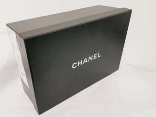 Chanel Box 紙盒