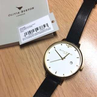 英國 Olivia Burton Queen Bee 女裝腕錶 🐝