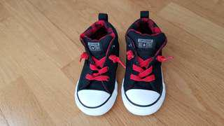 Converse Chuck Taylor All Star Street Shoes for Kids/Toddler
