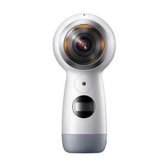 🚚 Samsung Gear 360 高畫質360度 全景影像相機